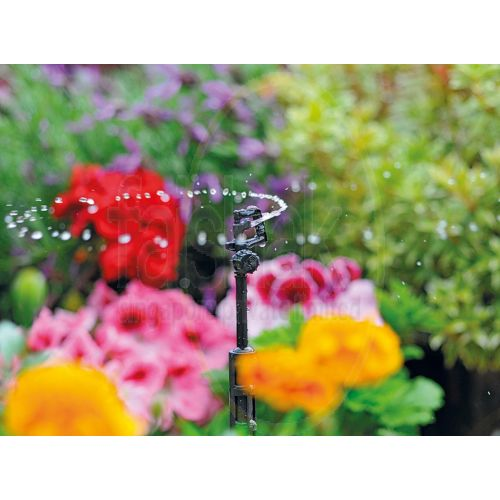 Hozelock,  360° Mini Sprinkler, 2798 (2 Piece / Pack)